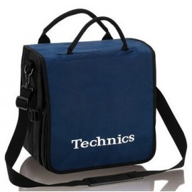 SAC A DOS DJ TECHNICS DARK NAVY