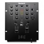 TABLE DE MIXAGE NUMARK M2