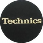 FEUTRINES TECHNICS BLACK LOGO GOLD X2