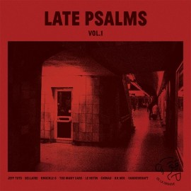 VARIOUS***LATE PSALMS VOL.1