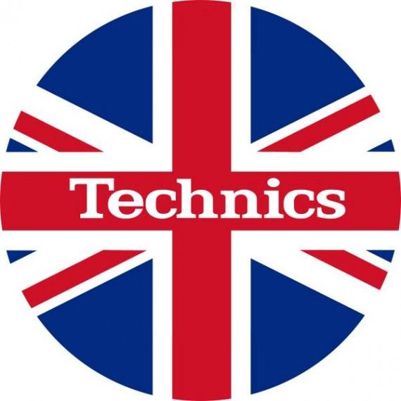 FEUTRINES TECHNICS UK FLAG X2