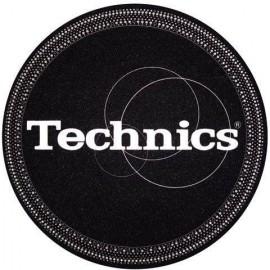 FEUTRINES TECHNICS STROBO BLACK / SILVER X2