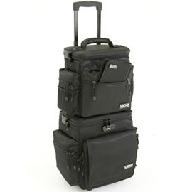 UDG TROLLEY DELUXE SET BLACK