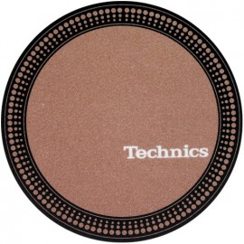 FEUTRINES TECHNICS STROBO BROWN X2