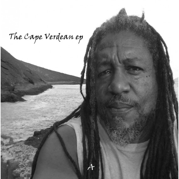 DJ JUS-ED***THE CAPE VERDEAN EP