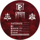 XATURATE***X EP