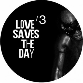 ARTIST UNKNOWN***LOVE SAVES THE DAY 3
