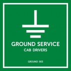 CAB DRIVERS***LAGOON OF ENDLESS GREEN