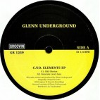 GLENN UNDERGROUND***C.V.O ELEMENTS