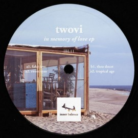 TWOVI***IN MEMORY OF LOVE EP