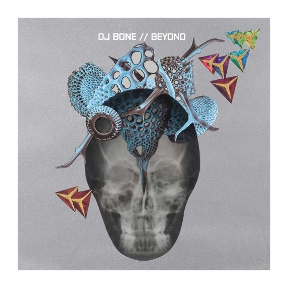 DJ BONE***BEYOND