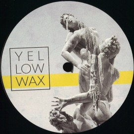 ARTIST UNKNOWN***YELLOW WAX 001