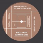 MARCO SHUTTLE***THE MOON CHANT EP
