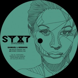 SAMUEL L SESSION***SYXTLTD 001