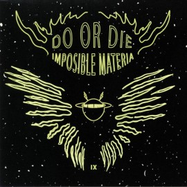 DO OR DIE***IMPOSSIBLE MATERIA