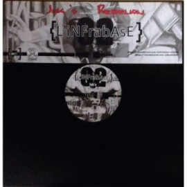JOK'S / REBELLION***L'INFRABASE 002
