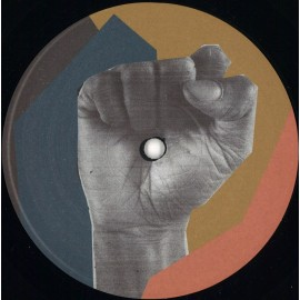 WAAJEED***STRENGHT EP