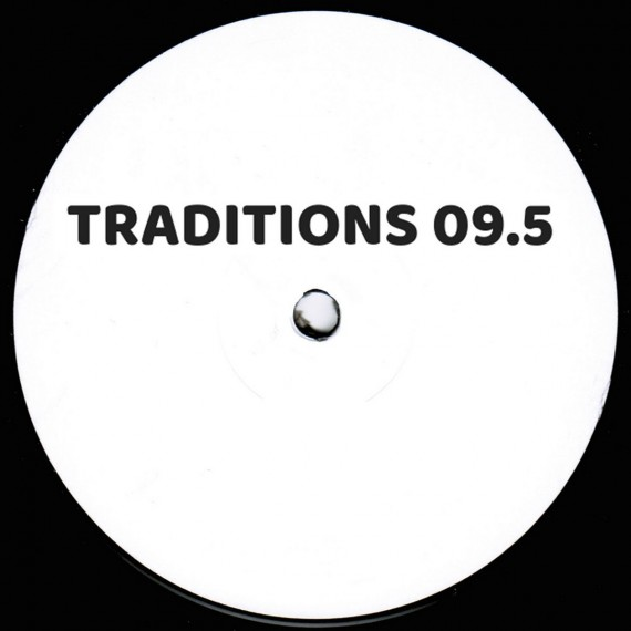 PHIL MERRALL***TRADITIONS 09.5 (PART 3)
