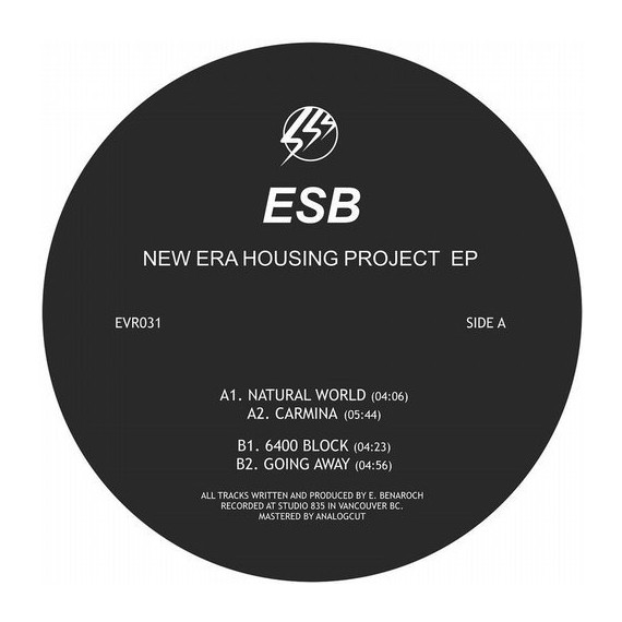 ESB***NEW ERA HOUSING PROJECT