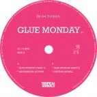 DJ OCTOPUS***GLUE MONDAY