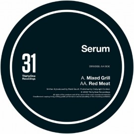 SERUM***MIXED GRILL