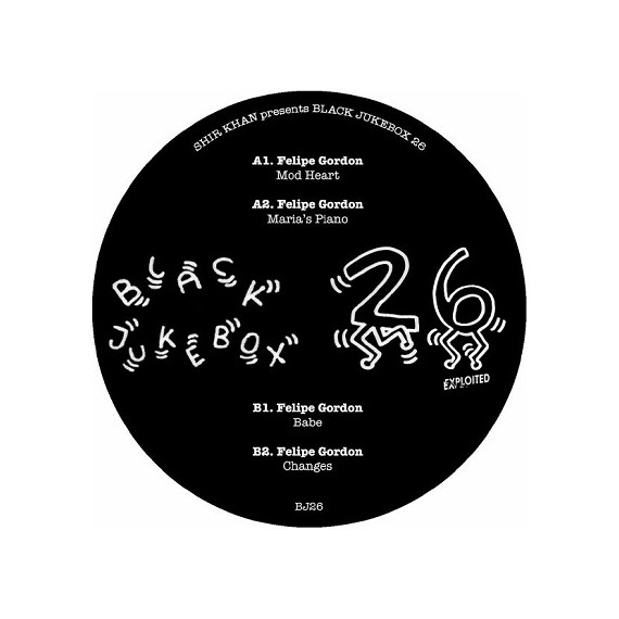 VARIOUS***BLACK JUKEBOX 26