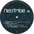 VARIOUS***NEOTRIBE 02