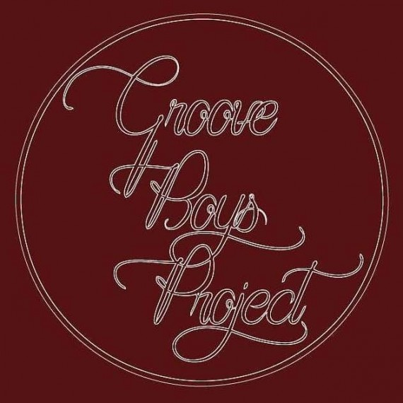 GROOVE BOYS PROJECT***FEEL THE GROOVE EP