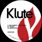 KLUTE***TAKE A BREATH