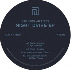 VARIOUS***NIGHT DRIVE EP
