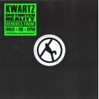 KWARTZ***DISTORTED REALITY