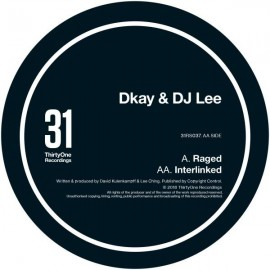 D KAY & DJ LEE***RAGED