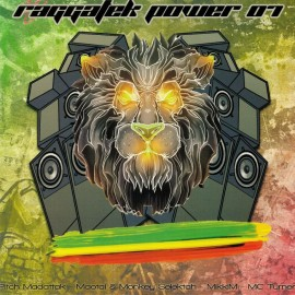 VARIOUS***RAGGATEK POWER 07