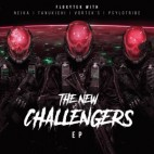 VARIOUS***THE NEW CHALLENGERS