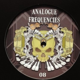 VARIOUS***ANALOGUE FREQUENCIES 08