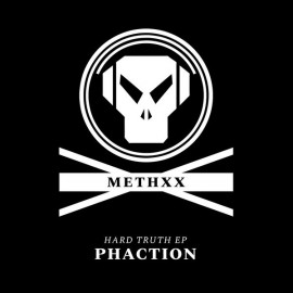 PHACTION***HARD TRUTH EP