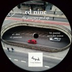 ED NINE***THE JOURNEY PT.2 EP