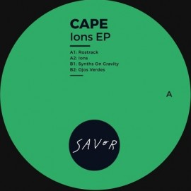 CAPE***IONS EP