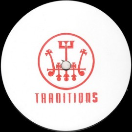 LUKE VIBERT***TRADITIONS 10