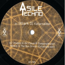VARIOUS**ASILE TECHNO 01