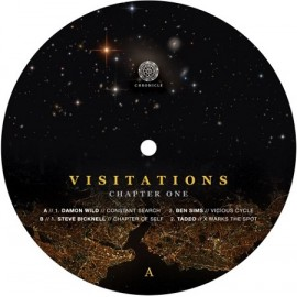 VARIOUS***VISITATIONS CHAPTER 1