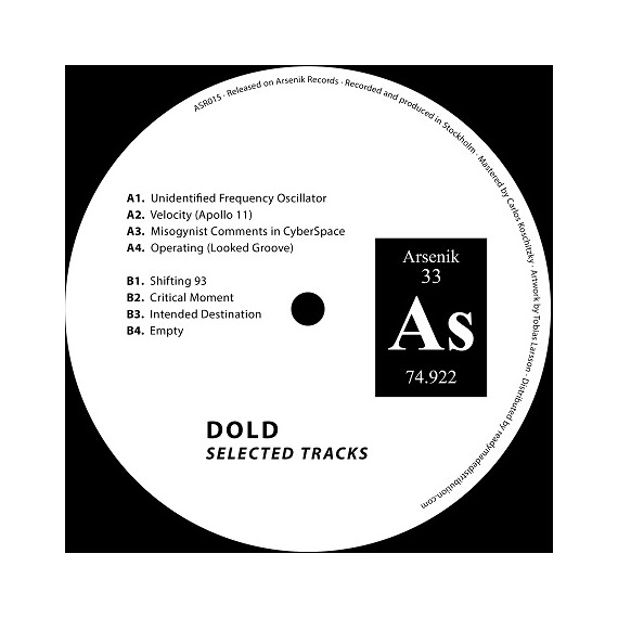 DOLD***SELECTED TRACKS