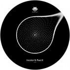 INCOLOR / PAUL K***POLICOLOR EP