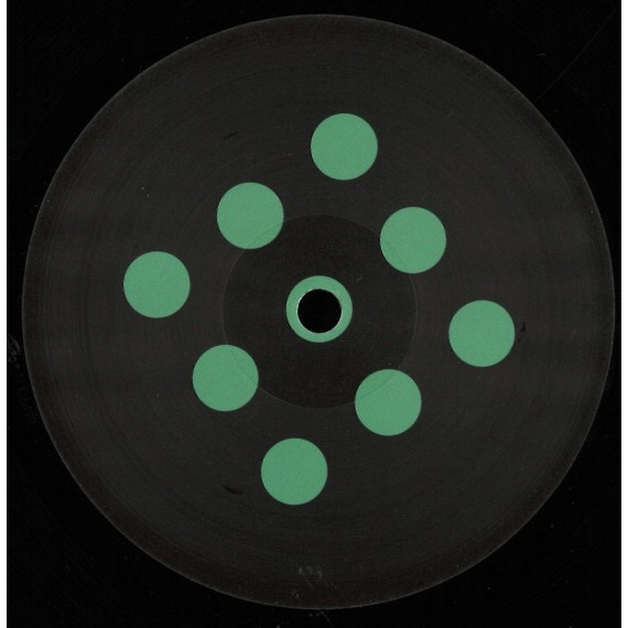 FRED P / DEETRON***LUSH CULTURE EP