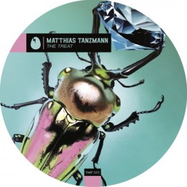 MATTHIAS TANZMANN***THE TREAT