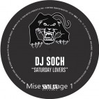 DJ SOCH***SATURDAY LOVERS