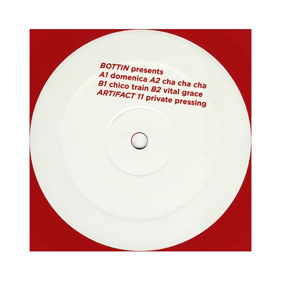 BOTTIN***ARTIFACT 11