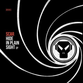 SCAR***HIDE IN PLAIN SIGHT EP