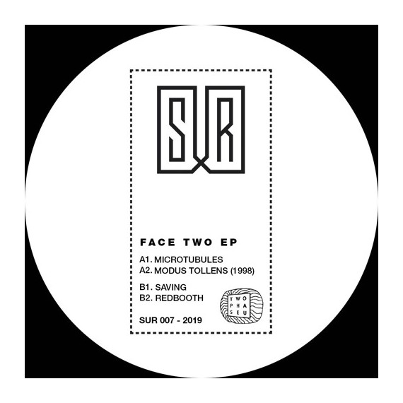 TWO PHASE U***FACE TWO EP