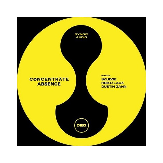 CONCENTRATE***ABSENCE